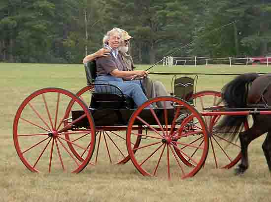 Granite State Carriage Driving and Horseback Riding Club ...